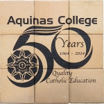 Logo Engraved Pavers - Celebration